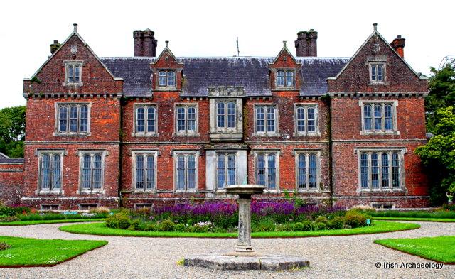 Wells house Wexford