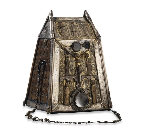 St Conall Cael's Bell