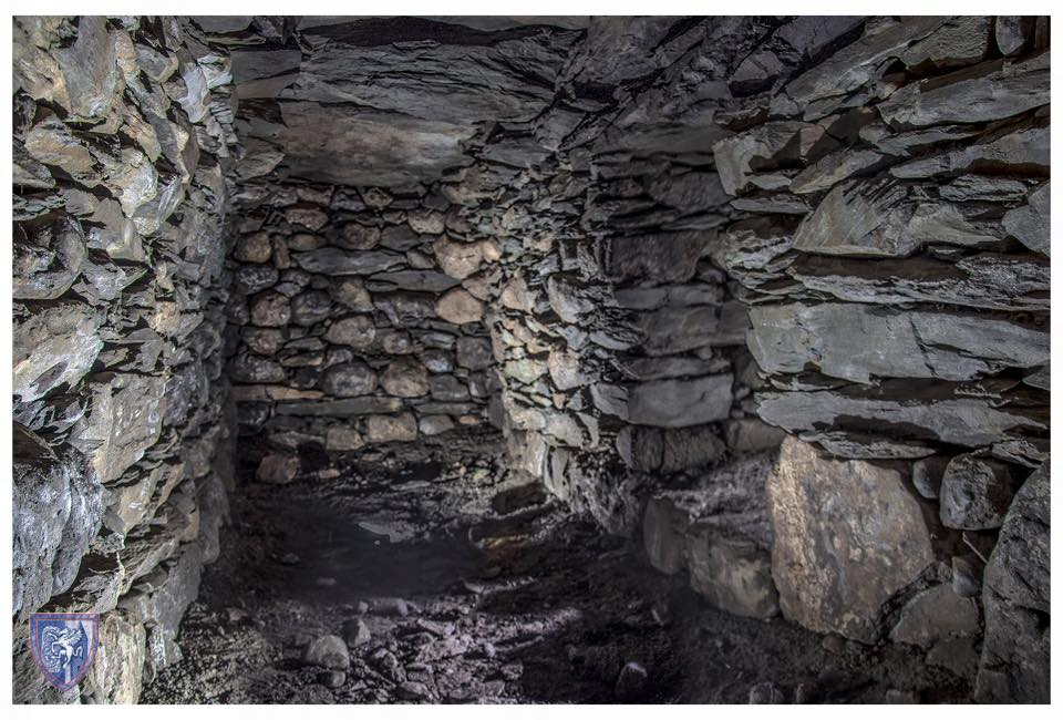 Irish souterrain