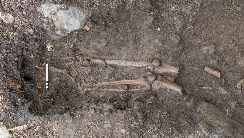 archaeology sligo