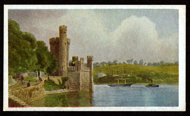 Blackrock castle cork