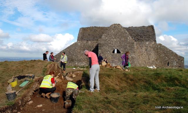 archaeology-hell-fire-club-dublin