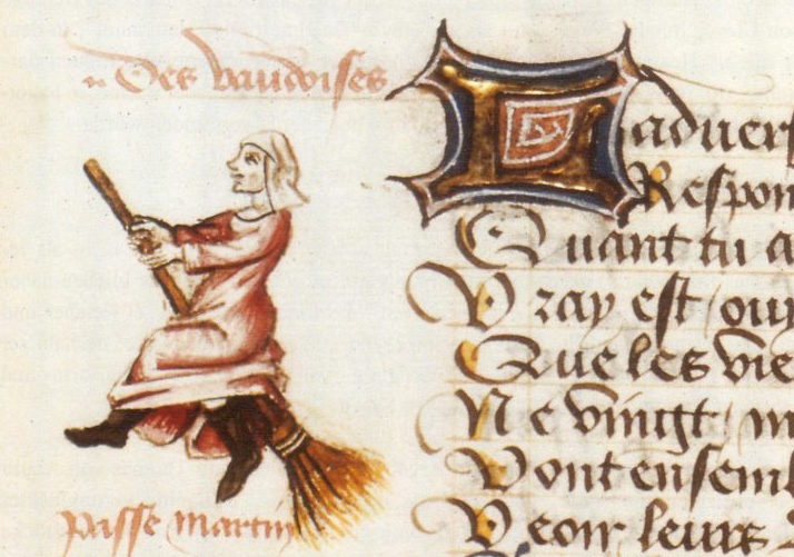 earliest-depiction-witch-broomstick
