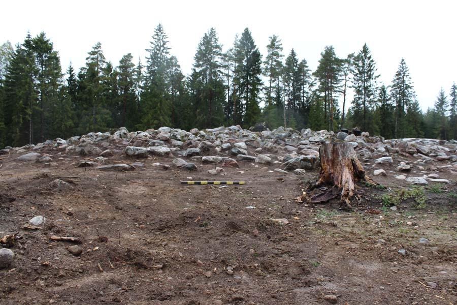 prehistoric-mound-sweden